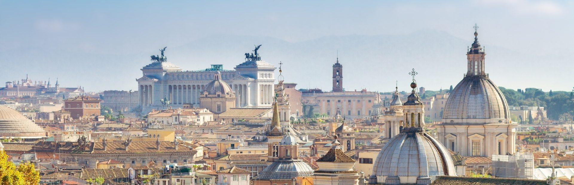 Steden Italië