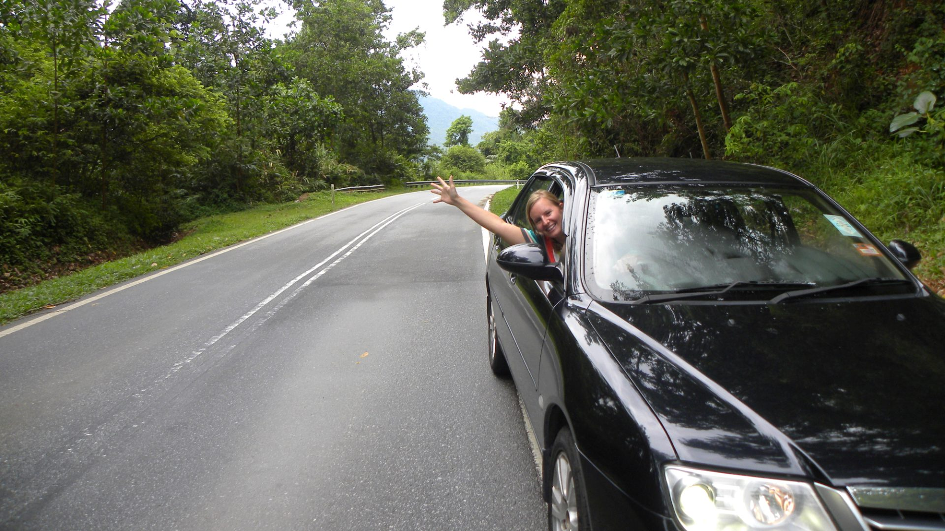 Auto huren Maleisië