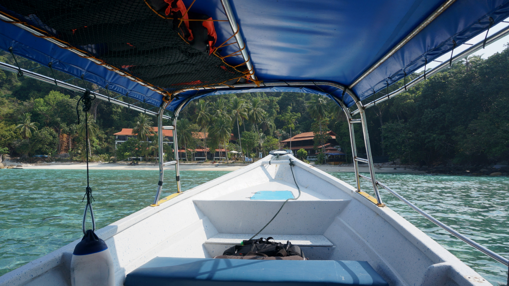 Duurzaam reizen Maleisië