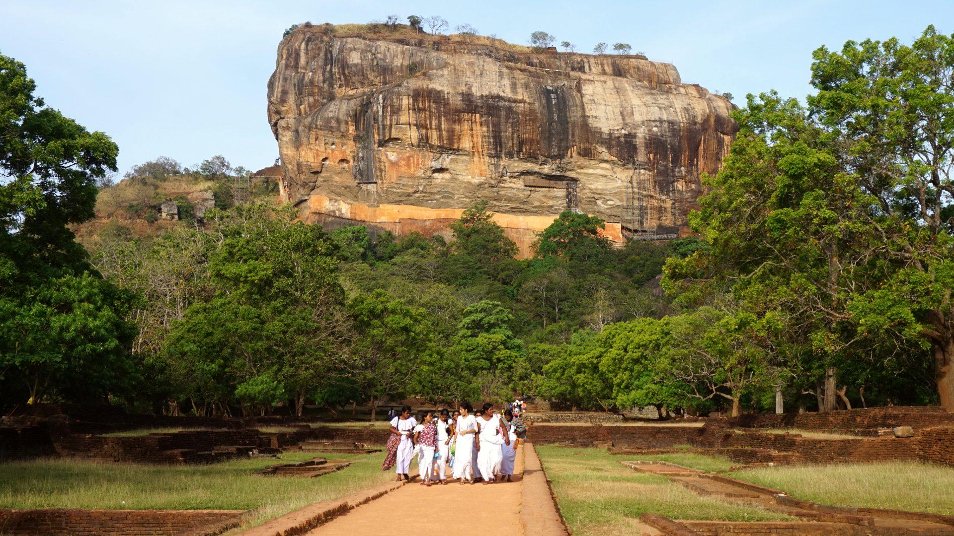 Informatie Sri Lanka