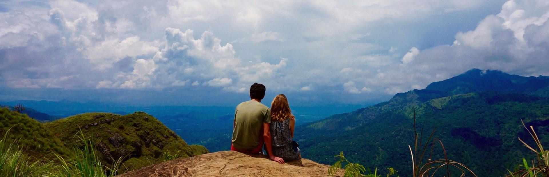 Sri Lanka vakantie