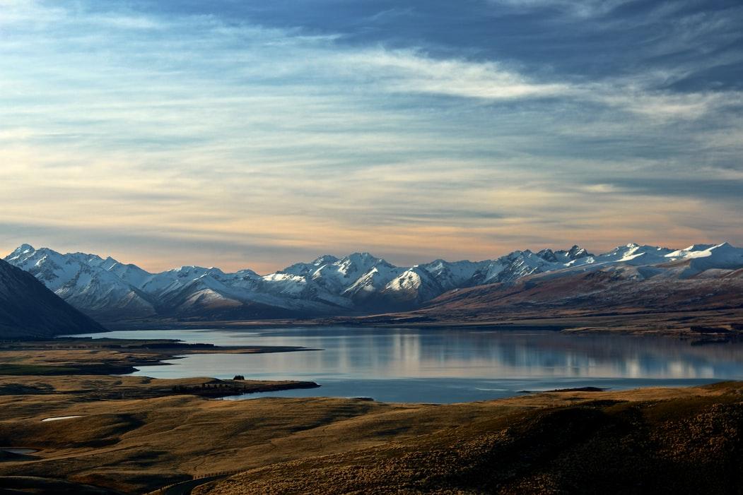 Nieuw-Zeeland rondreis