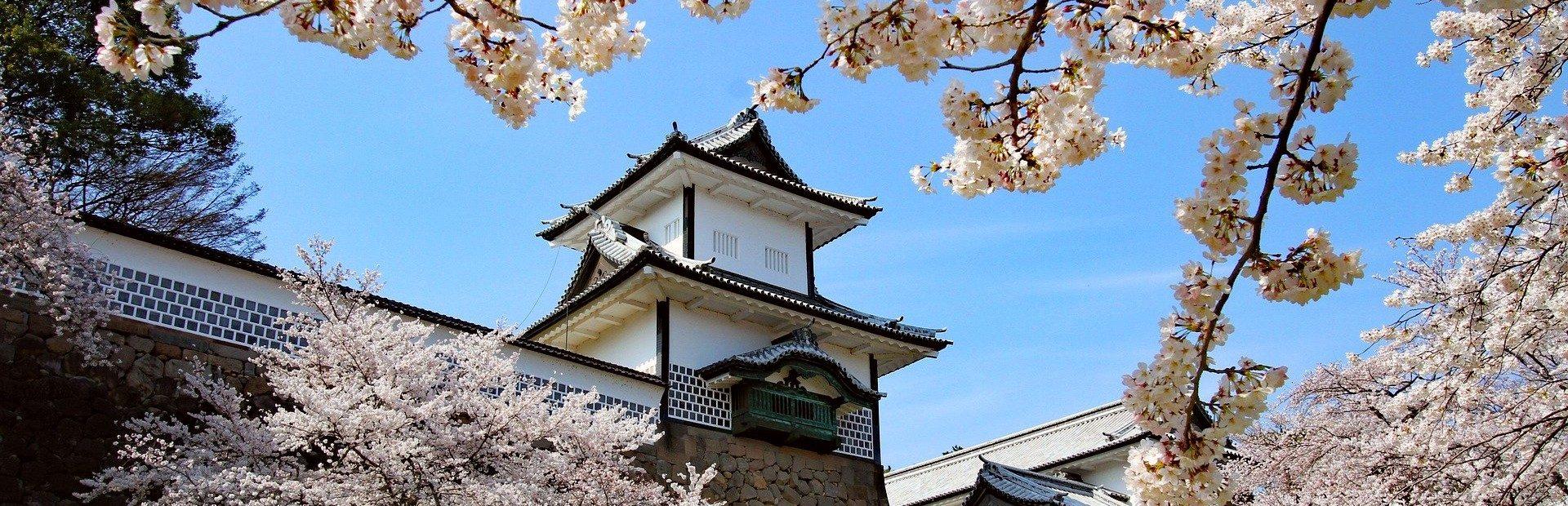 klimaat en beste reistijd Japan