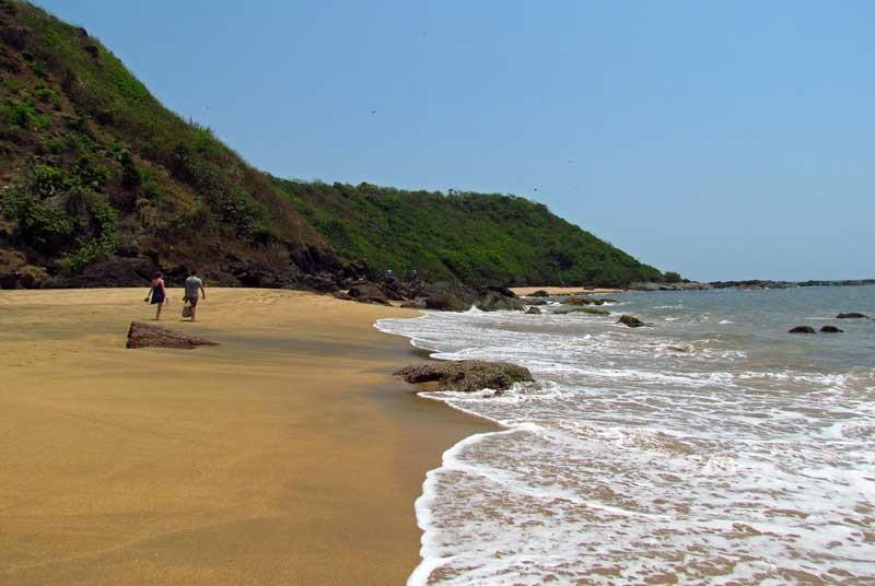 vakantie india