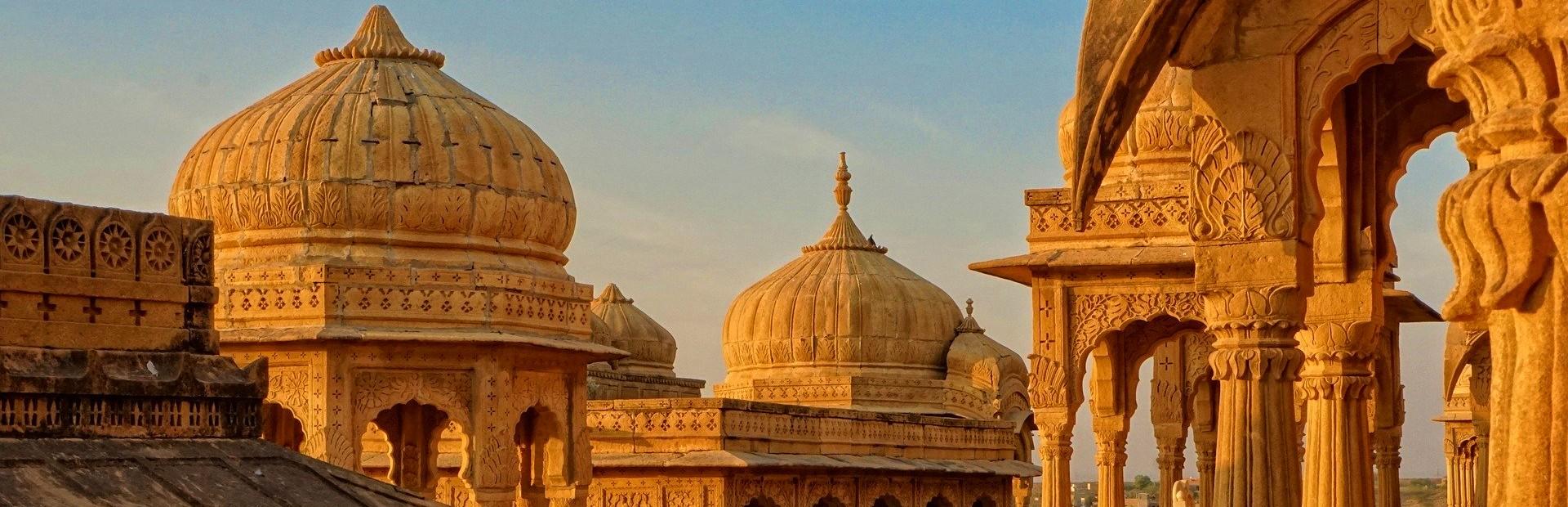 India reisblog