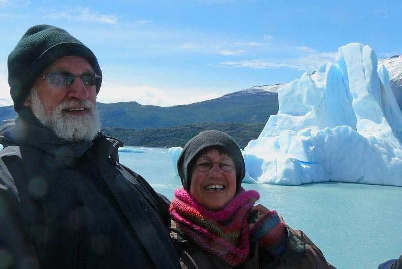 Vakantie Argentinë