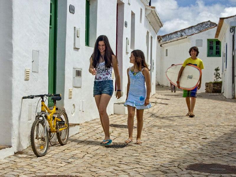 Portugal, reizen met kinderen