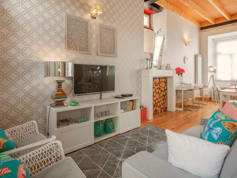 Portugal special stay Coimbra