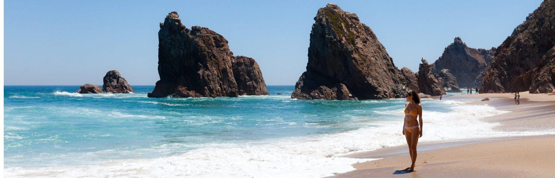 Portugal strand beste reistijd