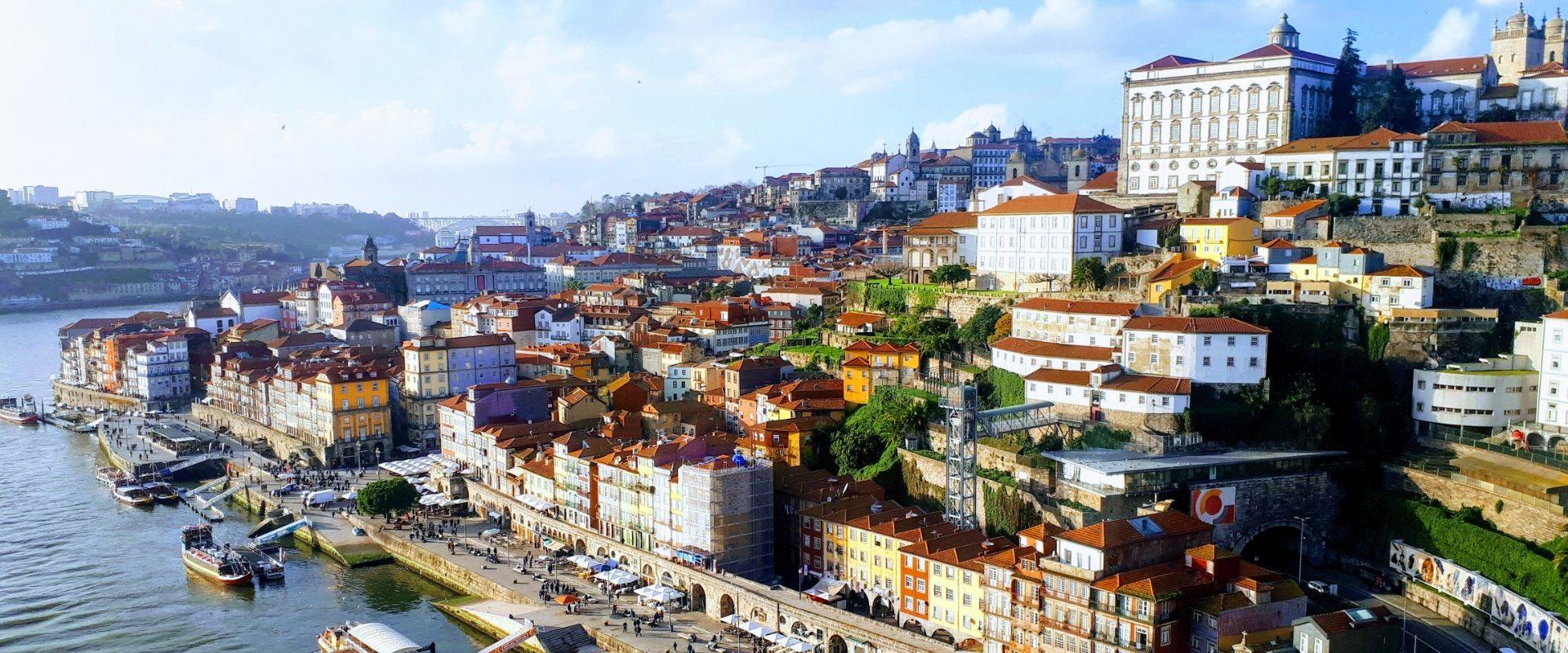 Stad Porto