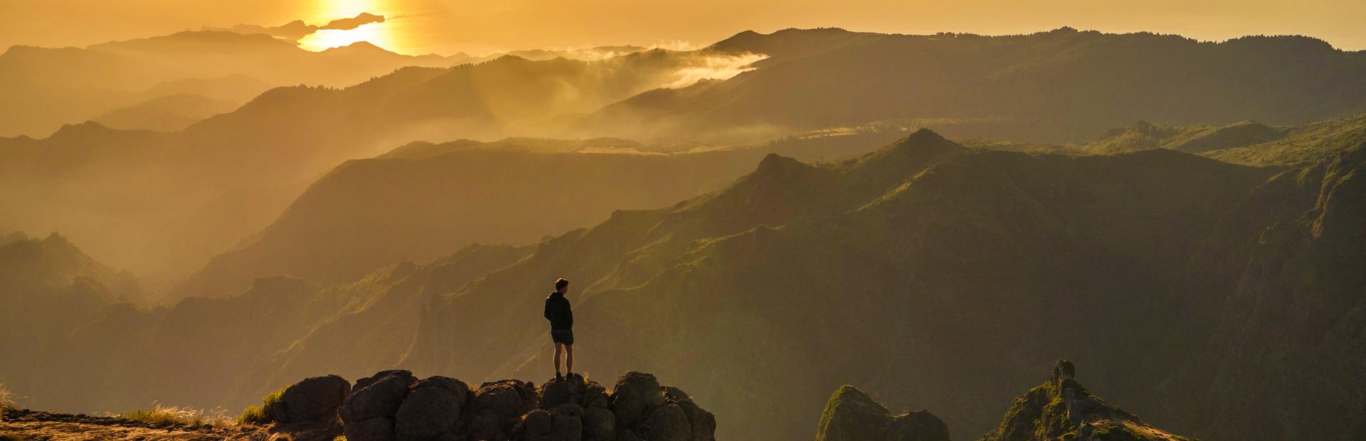 Madeira op je bucketlist