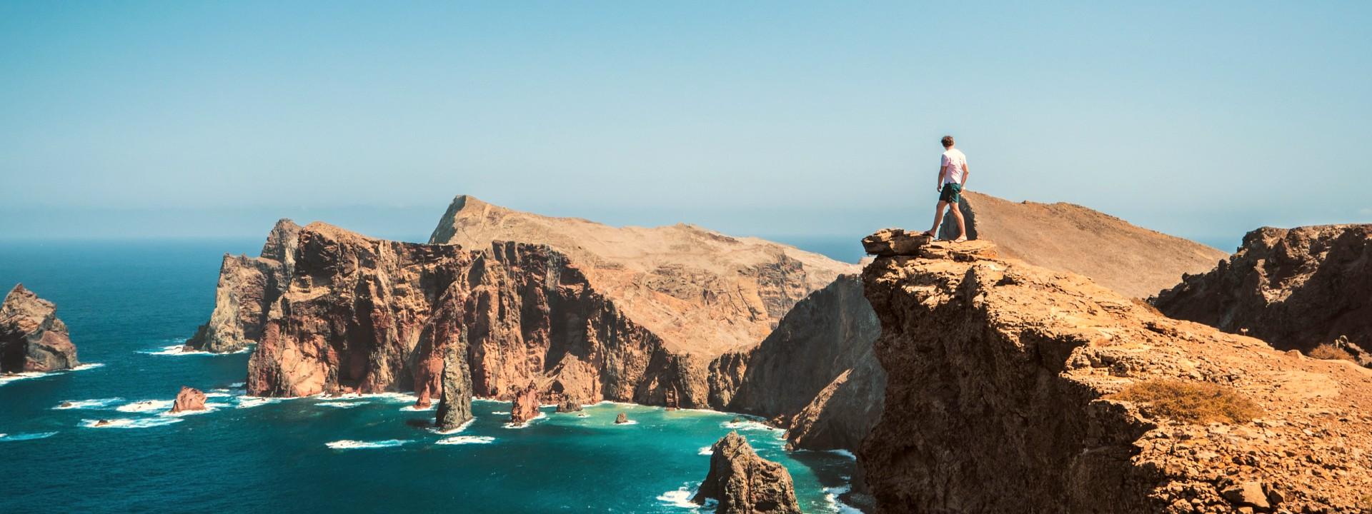 Portugal reis Madeira