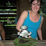 Chocolade maken - rondreis Costa Rica