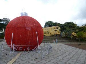Costa Rica kerst rondreis