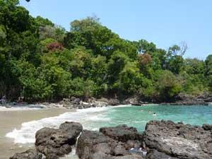 Vakanties Costa Rica