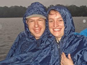 regen vakantie costa rica