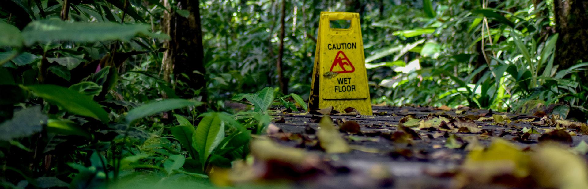 Informatie over Costa Rica