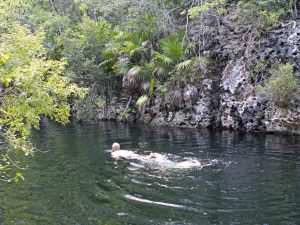 Natuur gebied Cuba