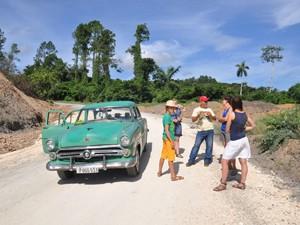 Cayo-Las-Brujas-oldtimer