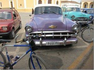Cuba-Oldtimers