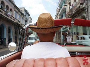 Reis Cuba: Havana