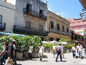 havana straat cuba