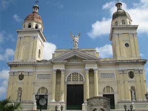 baracoa reis kerk