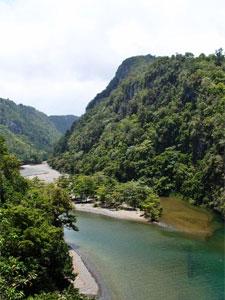 baracoa yumuri canyon