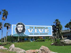 Afscheidsbrief Che Guevara