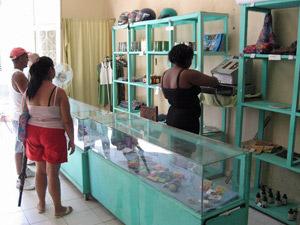 winkelen Cuba