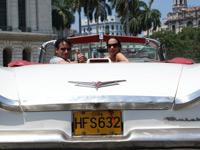 Havana top 5 oldtimer