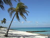 Cuba stranden