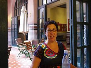 Cuba reisverslag - reiziger Hetty in Havana