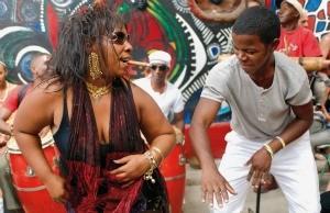 rumba dansen