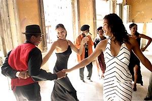 salsadansen Cuba