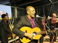 Cubaanse muziek - Septetio Santagiaguero