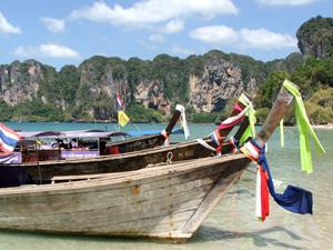 Thailand combineren met