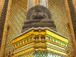 Toeristische attractie Thailand