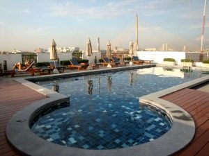 Special stay Bangkok