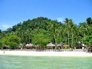 Hotel Ko Hai