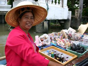 Voorbereiding voor je Thailand reis