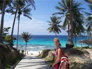 Thailand bucketlist mooie stranden
