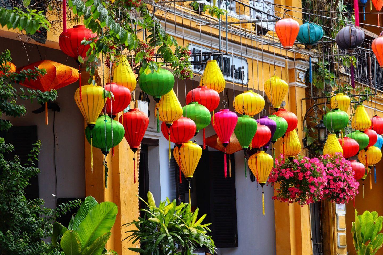 Vietnam rondreis - Hoi An