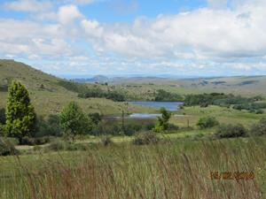 Dullstroom - Zuid-Afrika reis