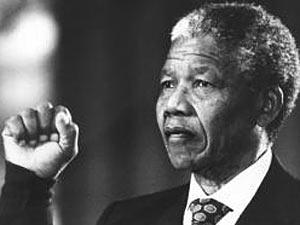 Nelson Mandela - vakantie Zuid-Afrika