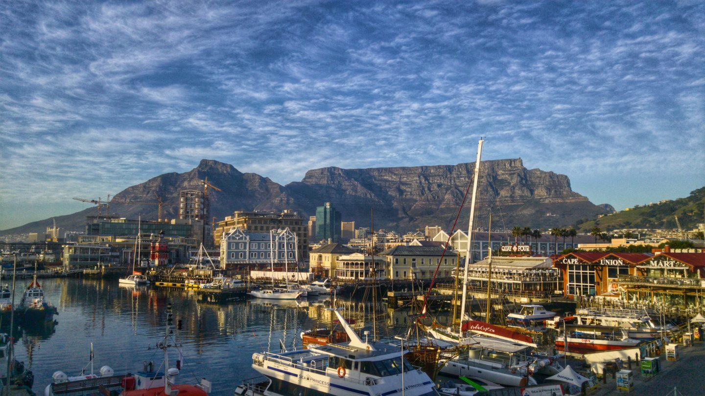 Zuid-Afrika vakantie
