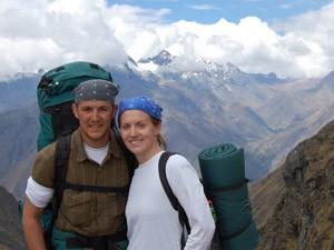 Peru reis gezondheid