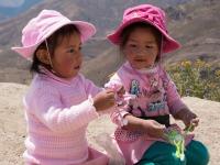 Peru-reis-kind-blij