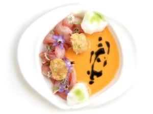 Restaurant Lima - Astrid Gaston