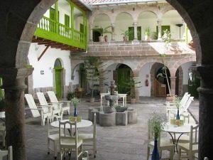 ninos-hotel-cusco